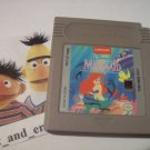 The Little Mermaid Game Boy Games GameBoy GBAGames GBA