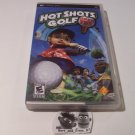 Hot Shots Golf PSP Video Games Buy Used Playstation Tee