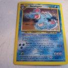 Feraligatr Pokemon Card 5/111 FREE Shipping