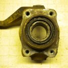 1989 Yamaha Big Bear YFM350FWW STEERING KNUCKLE ASSEMBLY RIGHT 3HN-23502-02-00