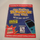 The Ultimate Pokemon Red Yellow Blue Code Book GameShark