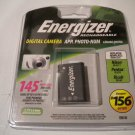 ENERGIZER Digital Camera Battery #156 Replaces Nikon EN-EL11 Pentax D-Li78 Ricoh DB-80 3.7V Li-Ion