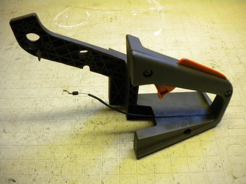 Husqvarna 40 Chainsaw Chain Saw Rear Handle Throttle