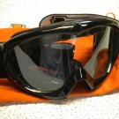 Spy Optic Motocross atv Motorcycle racing goggles Used