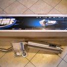 HMF exhaust fits 06-11 Honda Rubicon #019373606071