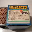 KTM 400SXC/ 620 Oil Filter #580-38-005-000