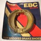 EBC BRAKE SHOES 318G Honda XL XR NX 250 500 600 650