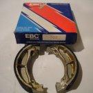 EBC BRAKE SHOES 702 KX 125  KDX 200 Rear Kawasaki