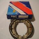 EBC BRAKE SHOES 702 KX125 KDX200 KX KDX 125 200