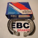 EBC BRAKE SHOES 322 Honda PA50 KTM50 SX/SXR Pro Junior/Senior Adventure SX Mini LC 50 KTM PA
