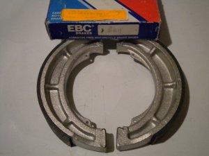 EBC BRAKE SHOES 611 Suzuki GS 550 LZ GS 550 B GS550 GS550