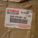 YAMAHA Rhino Axle Cv Joint OEM BALL JOINT SET L or R FRONT P/N 5UG-F510F-10-00