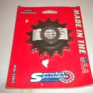 HONDA CR125 86-96 Sprocket Front Countershaft CR 125 Sprocket Specialists 551 14
