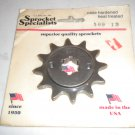 Yamaha YFS 200 BLASTER 88-06 Sprocket Front Countershaft Sprocket Specialists 569 12 tooth 12t