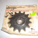 RM125 PE175 RS175 RMZ250 CAN-AM FRONT SPROCKET SPECIALISTS 518X 14 TOOTH 14T