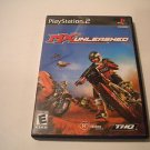 MX Unleashed  (Sony PlayStation 2, 2004)