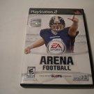 Arena Football  (Sony PlayStation 2, 2006)