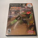 MX World Tour BRAND NEW FACTORY SEALED (Sony PlayStation 2, 2005) PS2 Used Video