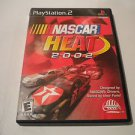 NASCAR Heat 2002  (Sony PlayStation 2, 2001) PS2 Used  Video Games Game