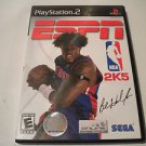 ESPN NBA 2K5 (Sony PlayStation 2, 2004) PS2 Used Video Games