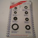 YZ450 YZ426 YZ400 WR450 WR426 WR400 Engine Oil Kit Seals YZ WR YZF 450 426 400