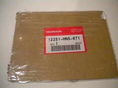 Honda TRX350 GASKET, CYLINDER HEAD 00-06 12251-HN5-671 2000-2006