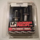 SUZUKI GSXR750 LOCKHART PHILLIPS 2006 FRAME SLIDERS P/N 464-2213