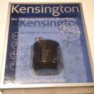 International Travel Plug Adapter Kensington compact and portable 150 countries
