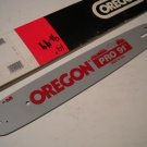 Oregon Pro 91 140SPEA218 Chainsaw Guide Bar Alpina Black & Decker Montgomery Ward Remington Ryobi