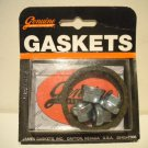 James Gaskets 1984 & UP Harley Evolution, Sportster & Big Twin, Twin Cam, Buell
