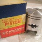 Kawasaki Piston STD NOS 13001-015 G3 Bushmaster