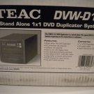Teac DVW/D11A/KIT 1x1 Stand Alone 16x CD/DVD Duplicator DVD-ROM DVD-Writer 16x DVD-R 16x DVD+R