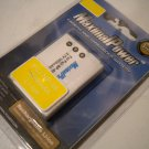 MaximalPower DB FUJ NP-95 Replacement Battery for Fujifilm FinePix X100, F30, F31fd, Real 3D W