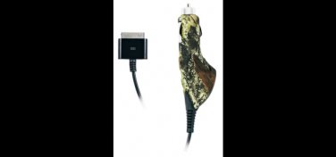 fuse Mossy Oak iPod iPhone Car Charger touch classic nano