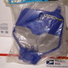 UFO Vented Front No Plate Yamaha Blue YZ YZF WRF 125 250 400 426 (94-99)