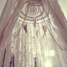 Boho Bed Crown