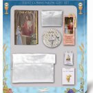 Girls Communion Set Little Child Of God