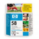New Photo Color Cartridge - Genuine HP C6658AN (HP 58)