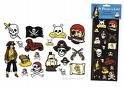 Pirates Life Stickers