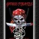 Gothic Pirates Necklace