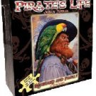Pirates Life Jigsaw Puzzles Redbeard