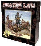 Pirates Life Jigsaw Puzzles Captain Kidd