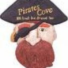 Pirates Cove Wall Hanging