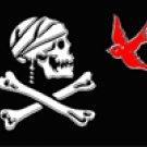 Jack Sparrow Flag