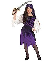 Pirate Queen Small Size 4-6