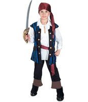 Pirate King Large Size 8-10
