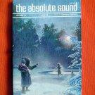 """Absolute Sound"" 1/87 Linn LK-1 & LK-2, Audio Research SP-11, Canton CT-2000"