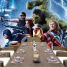 3D Wallpaper Captain America 11F Movie Photo Mural Wallpaper