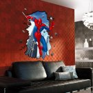Spiderman #61 Wall Stickers For Kids Rooms