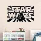 Star Wars #80 Wall Stickers For Kids Rooms